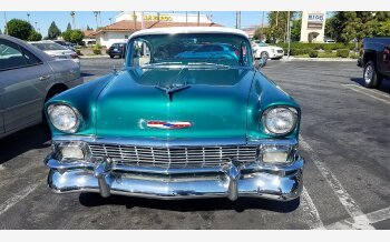 1956 Chevrolet Bel Air for sale 101135254