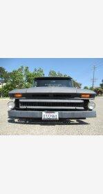 1966 Chevrolet C/K Truck for sale 101135258