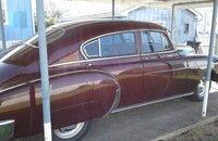 1950 Chevrolet Fleetline for sale 101135261