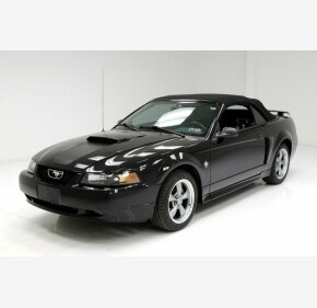 1999 Ford Mustang GT Convertible for sale 101135597