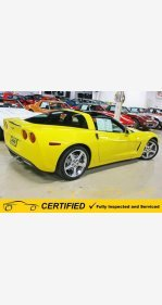 2007 Chevrolet Corvette Coupe for sale 101135614
