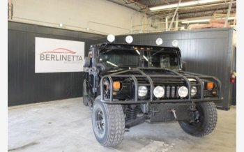 1996 Hummer H1 4-Door Open Top for sale 101135648