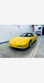 2001 Chevrolet Corvette Convertible for sale 101135652