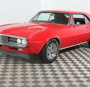1967 Pontiac Firebird for sale 101135682