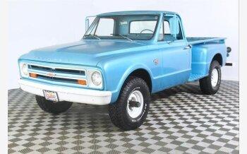 1967 Chevrolet C/K Truck for sale 101135683
