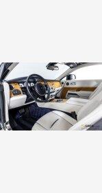 2016 Rolls-Royce Wraith for sale 101135694