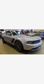 2012 Ford Mustang GT Coupe for sale 101135712