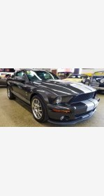 2008 Ford Mustang Shelby GT500 Coupe for sale 101135714