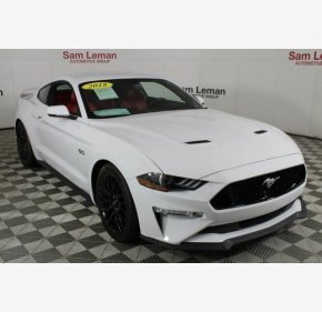2018 Ford Mustang GT Coupe for sale 101135734