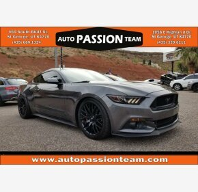 2015 Ford Mustang GT Coupe for sale 101135737