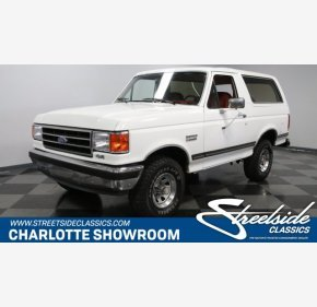1989 Ford Bronco for sale 101135750