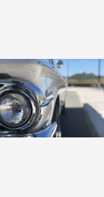 1963 Mercury Comet for sale 101135813