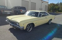1966 Chevrolet Impala Coupe for sale 101135817
