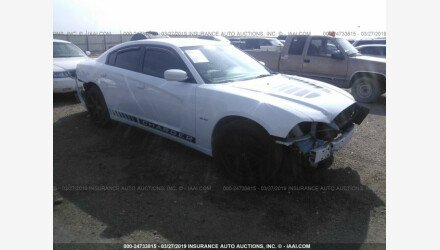 2012 Dodge Charger R/T for sale 101136065