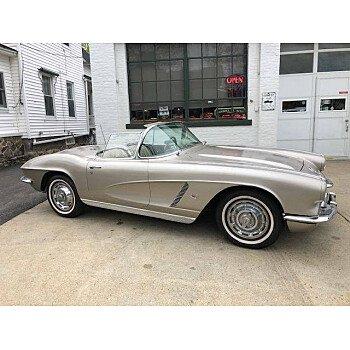 1962 Chevrolet Corvette for sale 101136124