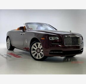 2016 Rolls-Royce Dawn for sale 101136135