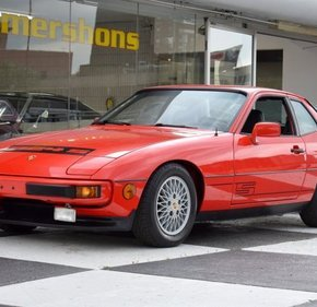 1987 Porsche 924 S for sale 101136139