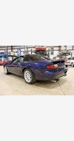 2000 Chevrolet Camaro Z28 Coupe for sale 101136144