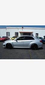 2011 Subaru Impreza WRX Sedan for sale 101136176