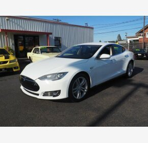 2013 Tesla Model S for sale 101136177