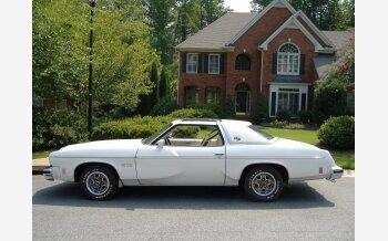 1975 Oldsmobile Cutlass Supreme Coupe for sale 101136201