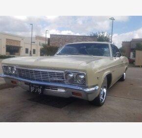 1966 Chevrolet Impala for sale 101136213