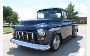 1955 Chevrolet 3100 for sale 101136284