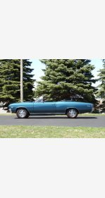 1967 Chevrolet Chevelle SS for sale 101136288