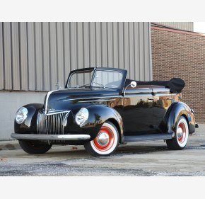 1939 Ford Deluxe for sale 101136290