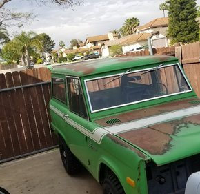 1977 Ford Bronco for sale 101136295