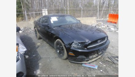 2014 Ford Mustang Coupe for sale 101136335