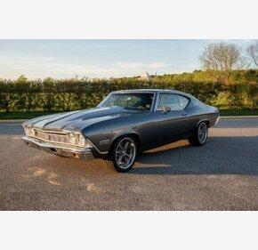1968 Chevrolet Chevelle for sale 101136355