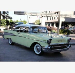 1957 Chevrolet Bel Air for sale 101136367