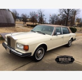 1985 Rolls-Royce Silver Spur for sale 101136382