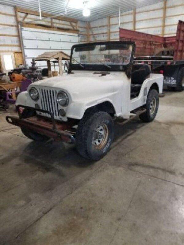 1973 Jeep CJ-5 Classics for Sale - Classics on Autotrader
