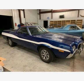 1972 Ford Ranchero for sale 101136410