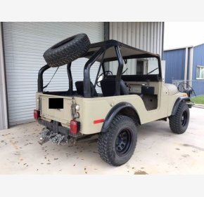 1973 Jeep CJ-5 for sale 101136412