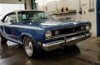 1970 Plymouth Duster for sale 101136459