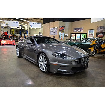 2009 Aston Martin DBS Coupe for sale 101136467