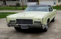 1972 Lincoln Continental Executive for sale 101136474