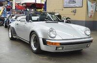 1989 Porsche 911 Speedster for sale 101136478