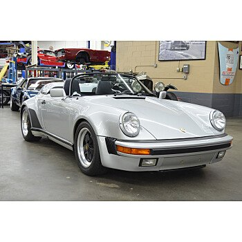 1989 Porsche 911 Speedster for sale 101136478