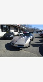 1982 Chevrolet Corvette Coupe for sale 101136507