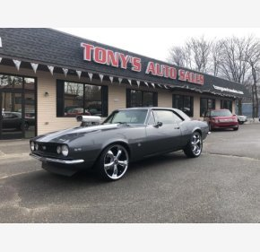 1967 Chevrolet Camaro for sale 101136515