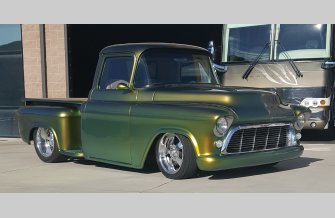 1957 Chevrolet 3100 for sale 101136525