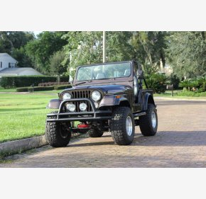 1978 Jeep CJ-5 for sale 101136528