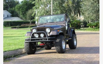 1978 Jeep CJ-5 for sale 101136528