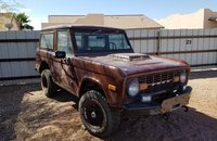 1974 Ford Bronco for sale 101136530