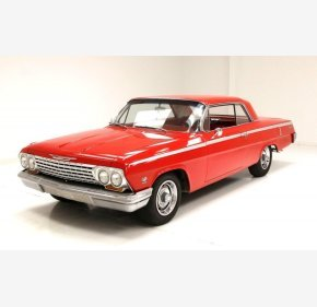 1962 Chevrolet Impala for sale 101136587