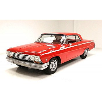 1962 Chevrolet Impala for sale 101136587